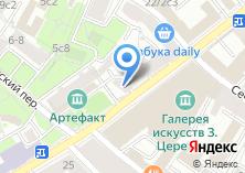 Компания «Поздняковиктор евгеньевич» на карте