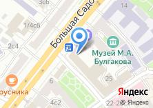 Компания «Нотариус Сержантова С.В» на карте