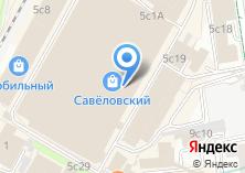 Компания «ИНТЕЛИС — Торговое оборудование» на карте