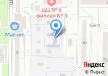 Компания «Детский сад №1046» на карте