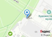 Компания «Центральный парк культуры и отдыха им. П.П. Белоусова» на карте