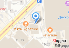 Компания «Орджоникидзе 11» на карте