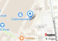 Компания «RapidComp» на карте