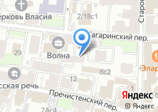 Компания «BIGRUSSIA» на карте