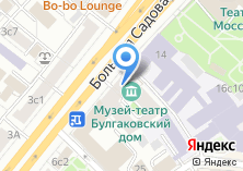 Компания «Технопарк.ру» на карте