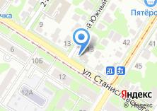 Компания «Имидждрайв» на карте
