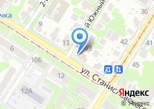 Компания «ТулаКров» на карте