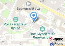 Компания «Nuggz» на карте
