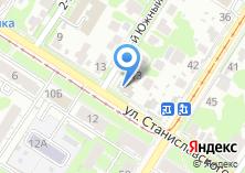 Компания «ВЕДИ.Кадастр» на карте