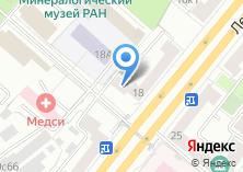 Компания «Salita» на карте