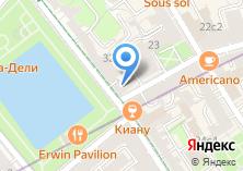 Компания «Детский медицинский центр» на карте