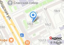 Компания «ГАЙД-СЕРВИС» на карте