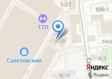 Компания «Центр каминов и котлов» на карте