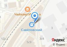Компания «Магазин детских колясок» на карте