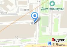 Компания «ОБИстрой» на карте