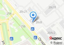Компания «Интернет-магазин supertrus.ru» на карте
