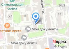 Компания «Intermobil» на карте