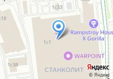 Компания «Интернет-магазин ковров» на карте