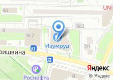 Компания «Ремонт ванных комнат» на карте