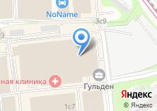 Компания «VetPoint» на карте