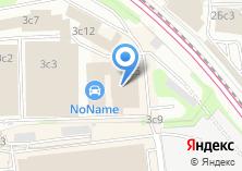 Компания «Net-fi» на карте