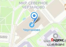 Компания «МЕГАСТАР» на карте