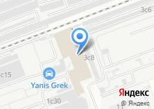 Компания «АБУ-СТРОЙПЛЮС» на карте