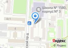 Компания «Парикмахерская у Татьяны» на карте