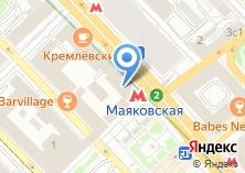 Компания «ПИЛЗНЕР Чешская пивная» на карте