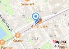 Компания «Сивый Мерин» на карте