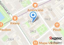 Компания «Стелс сеть салонов мебели» на карте