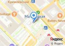 Компания «City Expert Moscow» на карте