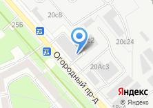 Компания «Ойл Систем Технолоджи» на карте