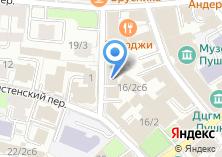 Компания «ЖилСтройПроект» на карте
