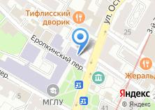 Компания «МИПК» на карте