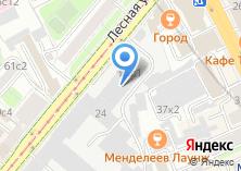 Компания «МТЗ ТРАНСМАШ» на карте