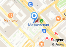 Компания «Торт Москва» на карте