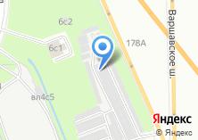 Компания «Garag.ru» на карте