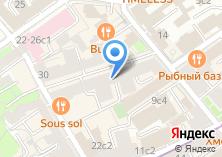Компания «RussianHunt» на карте