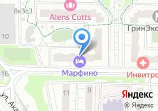 Компания «Эктобери» на карте