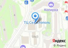 Компания «Дом Сали» на карте
