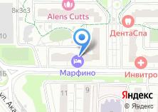 Компания «Фан-Тур» на карте