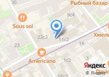 Компания «Сикайло Габбасов Ромахова и Партнеры» на карте