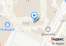 Компания «Textyl.ru» на карте