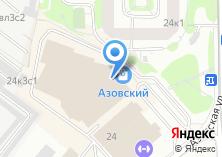 Компания «VitaHit» на карте