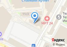 Компания «Формос Трейд» на карте