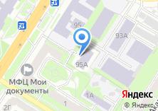 Компания «Тульская областная детская музыкальная школа им. Г.З. Райхеля» на карте