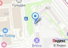 Компания «ЧЗПСН» на карте