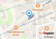 Компания «Пикантные штучки» на карте