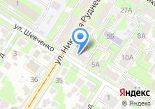 Компания «Мастерская по ремонту обуви на ул. Шевченко» на карте